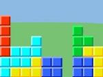 Jouer gratuitement à Peppa Pig Tetris