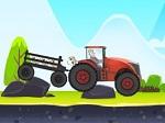 Jouer gratuitement à Tractor Farm Mania