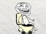 Jeu Trollface Launch 2