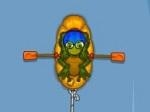 Jeu Rafting Toad