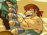 Jouer gratuitement à Rambo l'Assassin