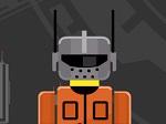 Jeu Spacehunter