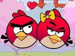 Jeu Angry Bird cherche femme