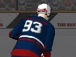 Jouer gratuitement à Hockey Shootout
