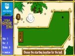 Jouer gratuitement à Island Mini-Golf