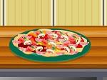 Jouer gratuitement à Pizza Prosciutto Milano