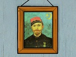 Jeu La maison de Van Gogh