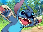 Jeu Stitch Island Tour