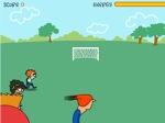 Jeu Soccer Shoot