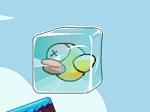 Jeu Sauve Flappy Bird