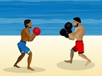 Jeu Beach Fighting