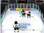 Jeu Hockey Shoot