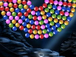 Jeu Bubble Shooter Rotation