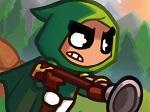 Jouer gratuitement à Sentry Knight Quest