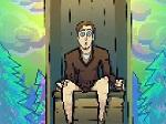 Jeu Pixel Toilet