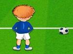 Jeu Crazy Champion Soccer