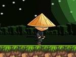 Jeu Samurai Run 2