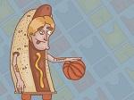 Jeu Chirurgie de basket-ball