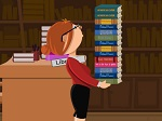 Jeu La Bibliothécaire
