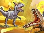 Jouer gratuitement à Jurassic Hunter