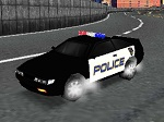 Jeu Poursuite policière 3D