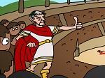 Jouer gratuitement à Le César en vacances