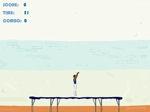 Jouer gratuitement à Trampoline