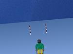 Jeu Micro Ski 3D