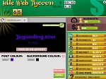 Jouer gratuitement à Idle Web Tycoon