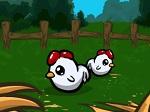 Jouer gratuitement à Chicken Chaser