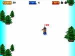 Jouer gratuitement à Super Snowboard X