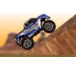 Jeu Volcano Monster Truck