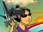 Jouer gratuitement à Mafia Girl Action 2