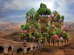 Jouer gratuitement à Les jardins de Babylone