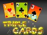 Jouer gratuitement à Triple Solitaire