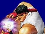 Jouer gratuitement à Street Fighter II CE