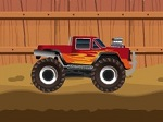 Jeu Monster Trucks Rampage
