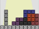 Jouer gratuitement à Tetris Heaven