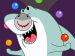 Jeu Crazy Shark Ball