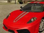 Jeu Les clés de la Ferrari