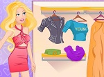 Jeu Barbie Fashion Blogger