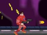 Jouer gratuitement à Cyber Chaser 2