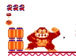 Jeu Donkey Kong Returns