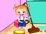 Jeu Baby Hazel Clean