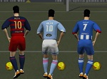 Jouer gratuitement à La ligue espagnole 2016