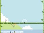 Jouer gratuitement à Panda Golf 2