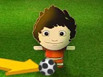 Jeu GS Soccer 2015