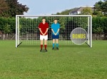 Jouer gratuitement à Free Kick Expert