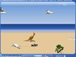 Jouer gratuitement à YetiSports 4 Albatros Overloard