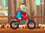 Jeu Moto X Fun Ride